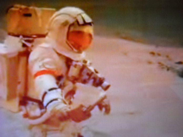 Progetto RedSun: l'uomo è già stato su Marte negli anni 70!