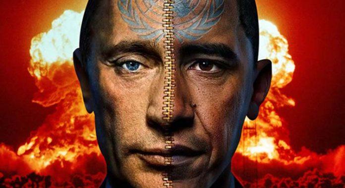 Putin pronto alla terza guerra mondiale