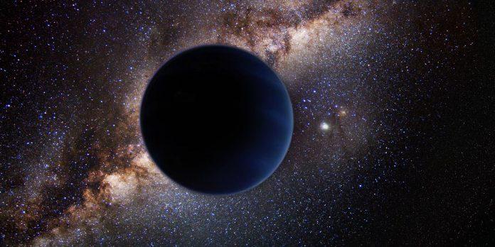 Pianeta 9, così per la scienza è chiamato Nibiru