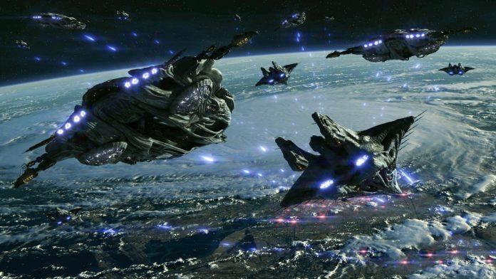 Pentagono: una flotta aliena si dirige verso la Terra