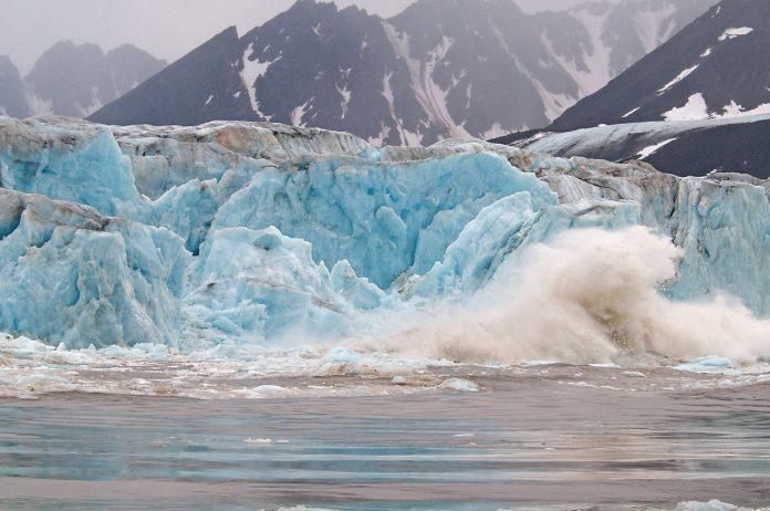 Artide: ricercatori russi annunciano una catastrofe planetaria