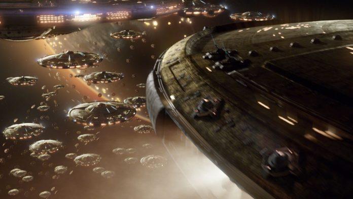 Sonde aliene: la matematica ritiene probabile che siano già state sulla Terra