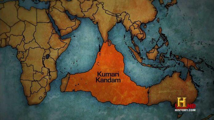 Lemuria: nuove rivelazioni sul popolo perduto