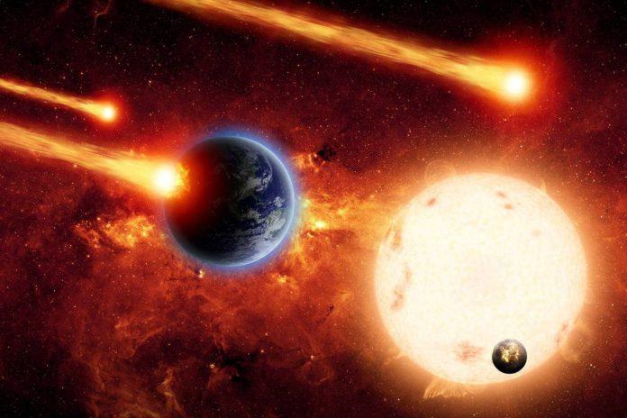 Nemesis la sorella del Sole: la scoperta di Nibiru è vicina