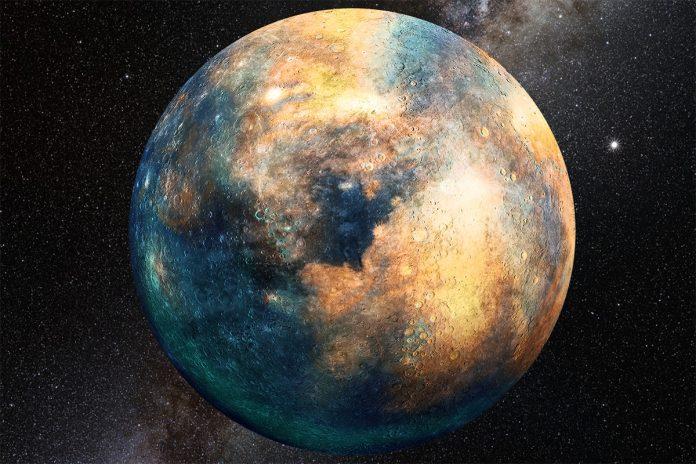 Fascia di Kuiper: indizi di un nuovo pianeta