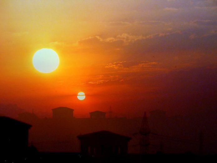 Fine del mondo: la profezia dei due soli