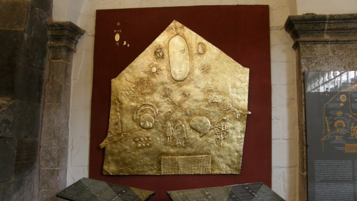 Inca e Nibiru: Il Coricancha di Cuzco