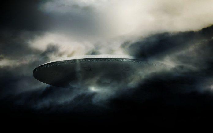 Avvistamento UFO straordinario a Celle Ligure