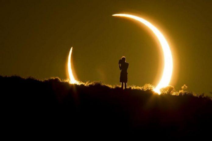 Eclissi solare: manie e miti di un evento naturale