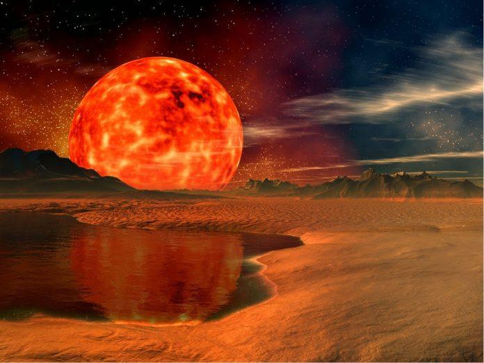 Le profezie Hopi e Nibiru il purificatore