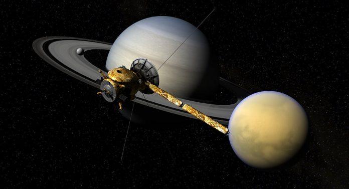 Sonda Cassini: il resoconto dell'addio