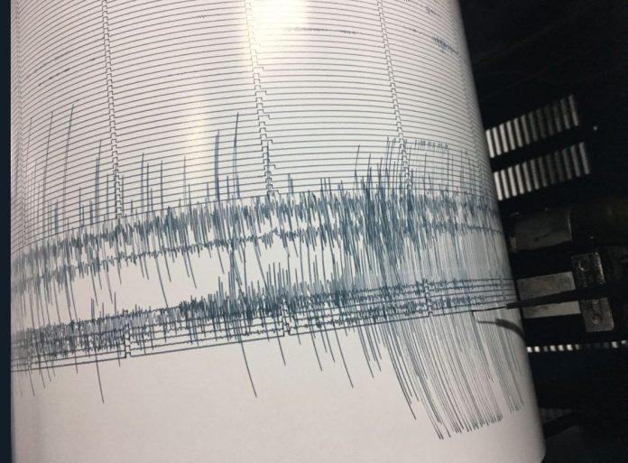 Terremoto al Nord e al Centro Italia