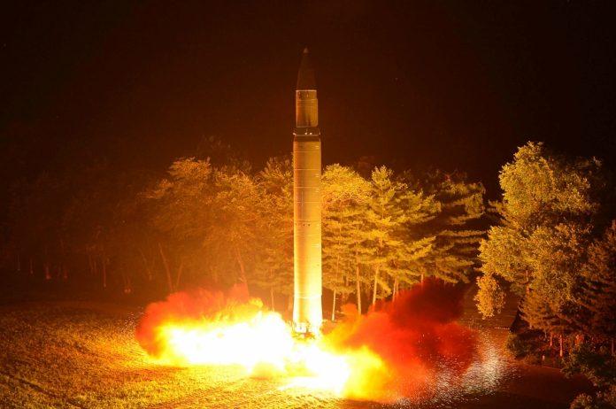 Corea del Nord: ad un passo dal missile intercontinentale