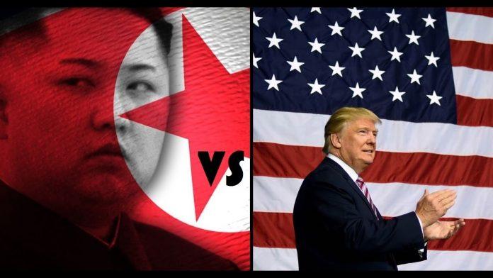 Scenario apocalittico Coreano