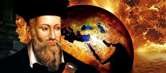 Nostradamus: Nibiru e la Terza Guerra Mondiale