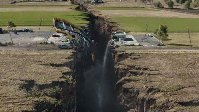 2018: aumenterà la possibilità di grandi terremoti?