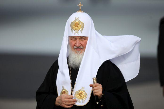 Apocalisse: monito del papa ortodosso Kirill