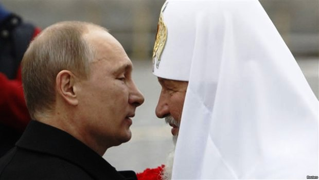 Kirill Apocalisse
