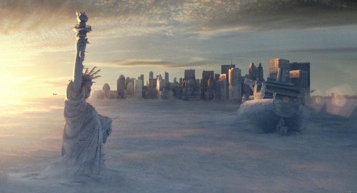 """Lo scenario di """"The Day After Tomorrow"""" sta per avverarsi"""