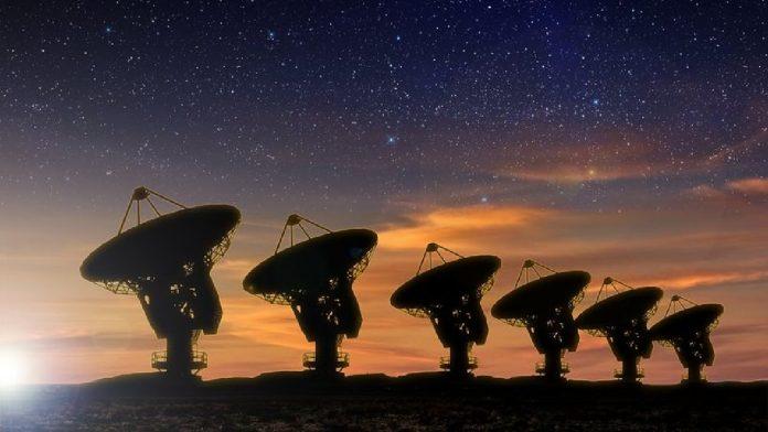 Esiste una civiltà aliena tecnologicamente avanzata?