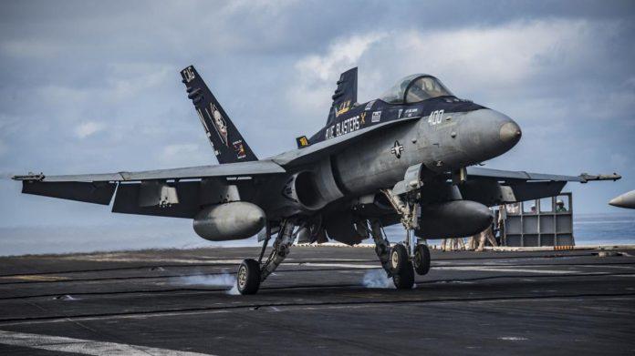 Siria: bloccato il traffico aereo nel mediterraneo orientale