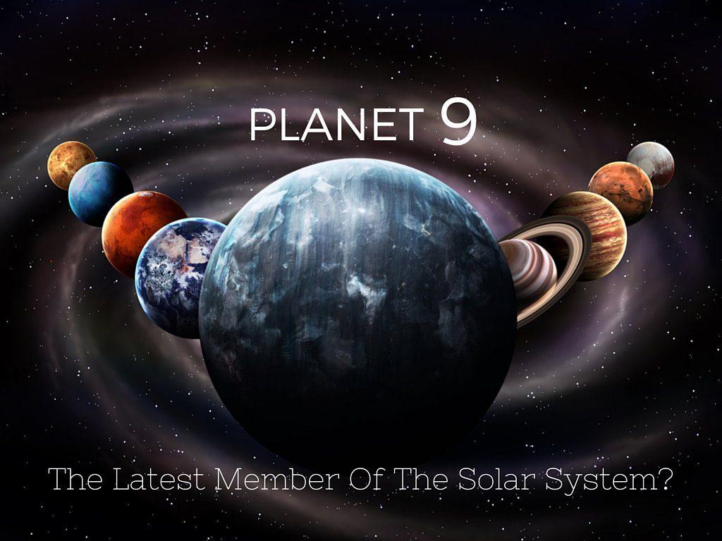 ansa pianeta 9 Nibiru