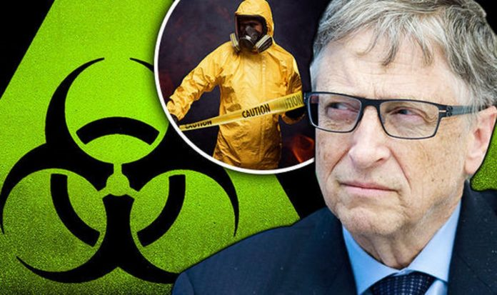 La Profezia di Bill Gates: entro 10 anni una pandemia da 30 milioni di morti