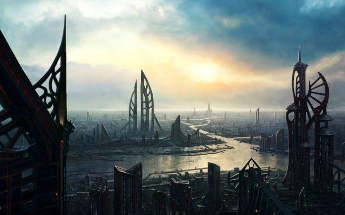 Gli alieni sono sopravvissuti al loro stesso progresso?