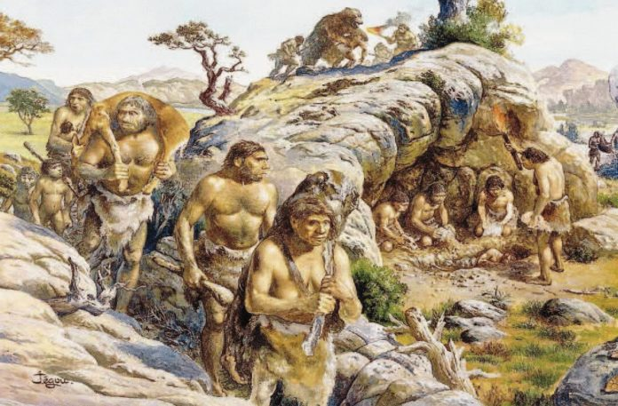 Archeologia misteriosa: la storia dell'homo sapiens