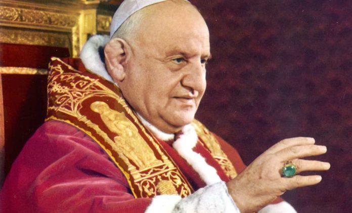La profezia di Giovanni XXIII il papa buono