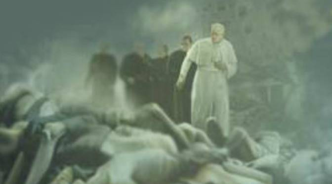 Fatima castigo apocalisse conversione segreto segreti