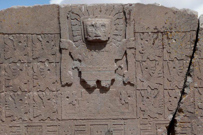 Viracocha: il portatore di civiltà nelle mesoameriche