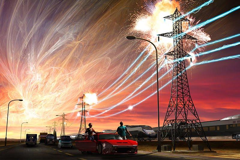 inversione dei poli magnetici fine dei tempi apocalisse