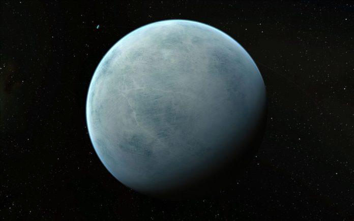 Pianeta Nove: una super terra al largo del Sistema Solare