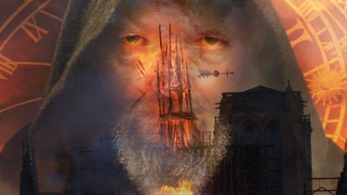 Notre Dame shock: Nostradamus ha predetto la fine dell'umanità dopo l'incendio?