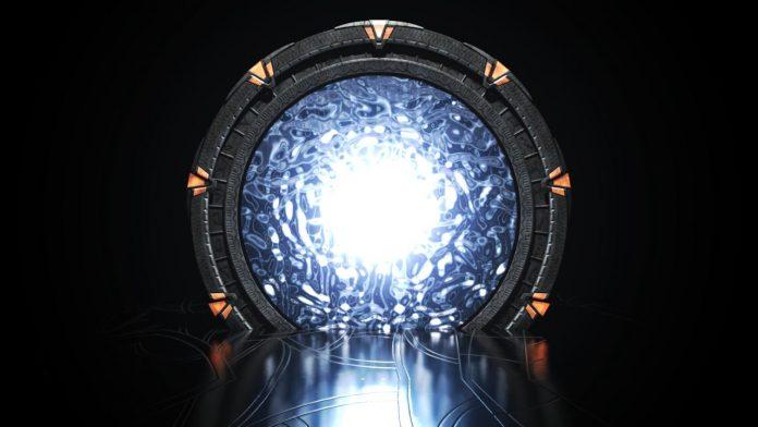 Gli Stargate e l'esperimento di Luc Montagnier