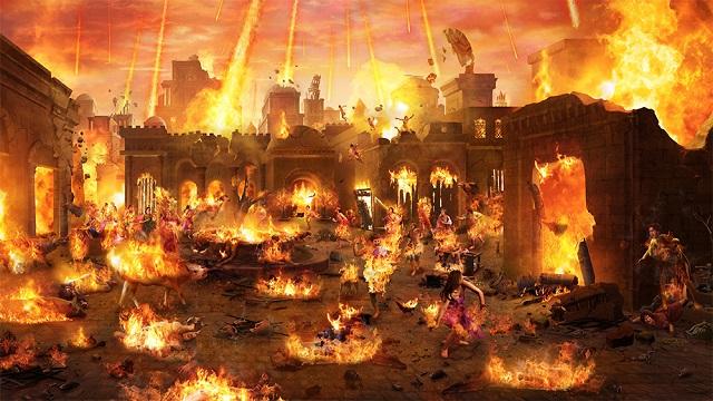 Distruggi demontis baccarini biglino sodoma e gomorra